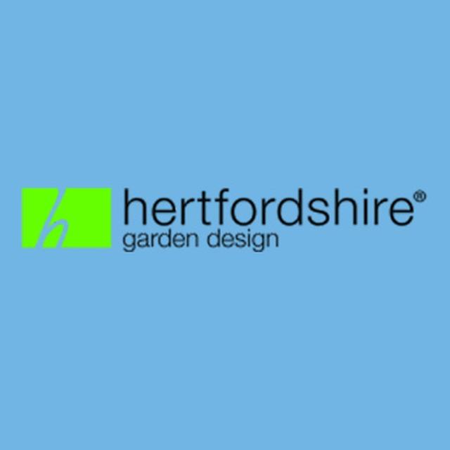 Hertfordshire Garden Design