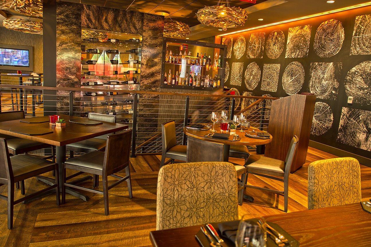 Local Seafood Restaurants Pittsburgh