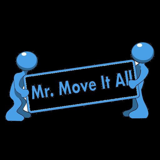 Mr Move It All