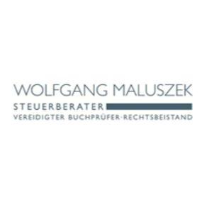 Wolfgang Maluszek Steuerberater