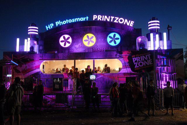 Promotie-Plaza