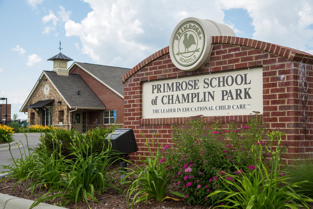 preschool brooklyn park mn primrose school of champlin park park minnesota 584