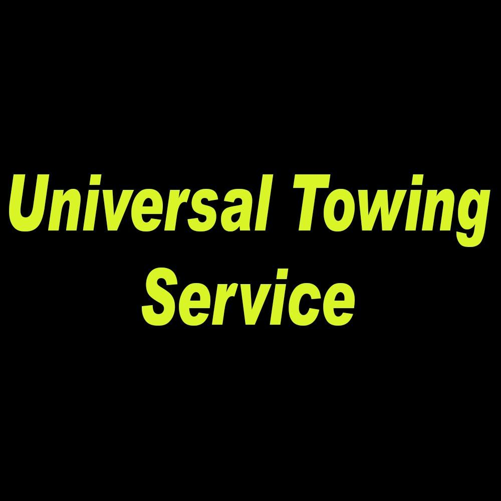Universal Towing - Baltimore, MD - Auto Towing & Wrecking