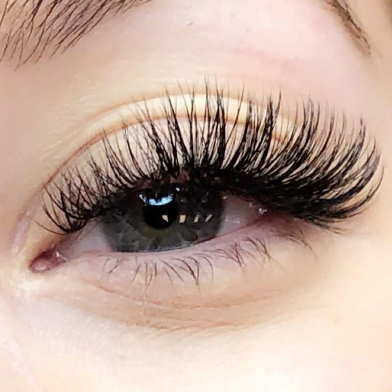 Wink Lashes And Brows