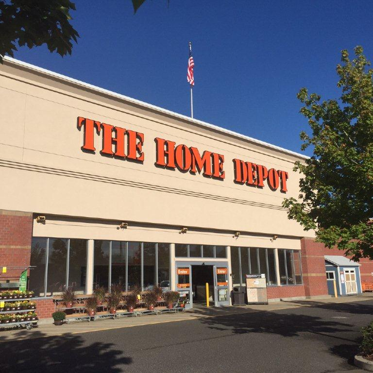 The Home Depot In Vancouver Wa 98683