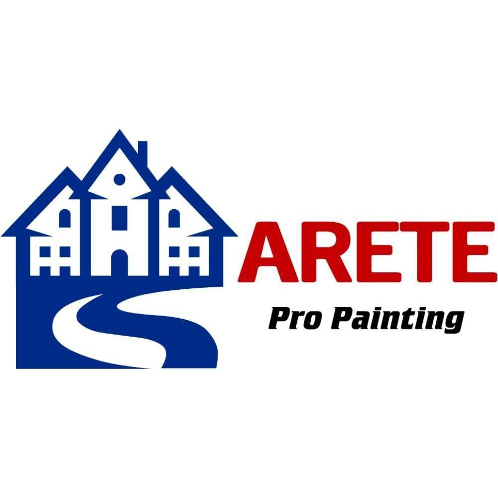 Arete Pro Paiting
