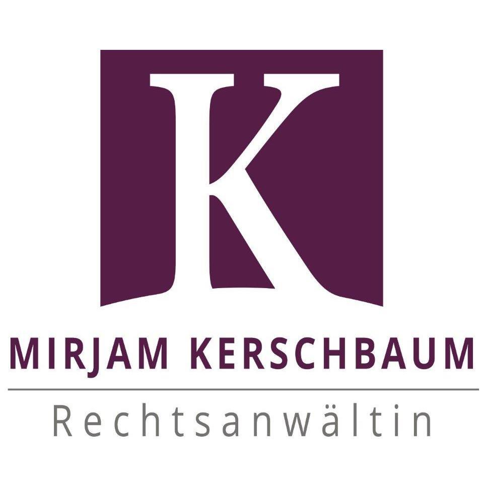 Bild zu Rechtsanwältin Mirjam Kerschbaum in Korntal Münchingen