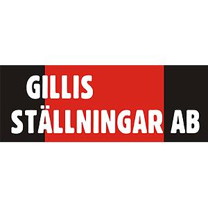 Gillis Ställningar AB