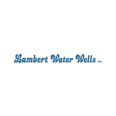 Lambert Water Wells Inc. - Emily, MN 56447 - (218)763-2934 | ShowMeLocal.com