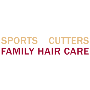 Sports Cutter's hair Care