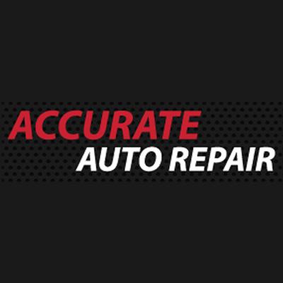 Accurate Auto Repair - Norwalk, CT - General Auto Repair & Service