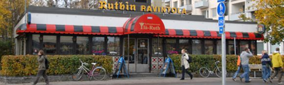 R. Ruth Oy