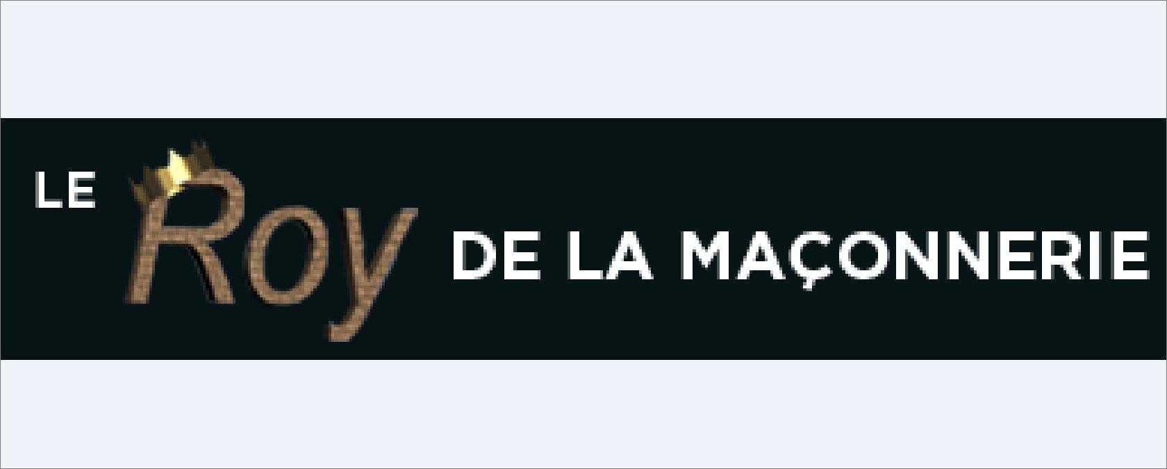 Le Roy de la Maçonnerie à Québec