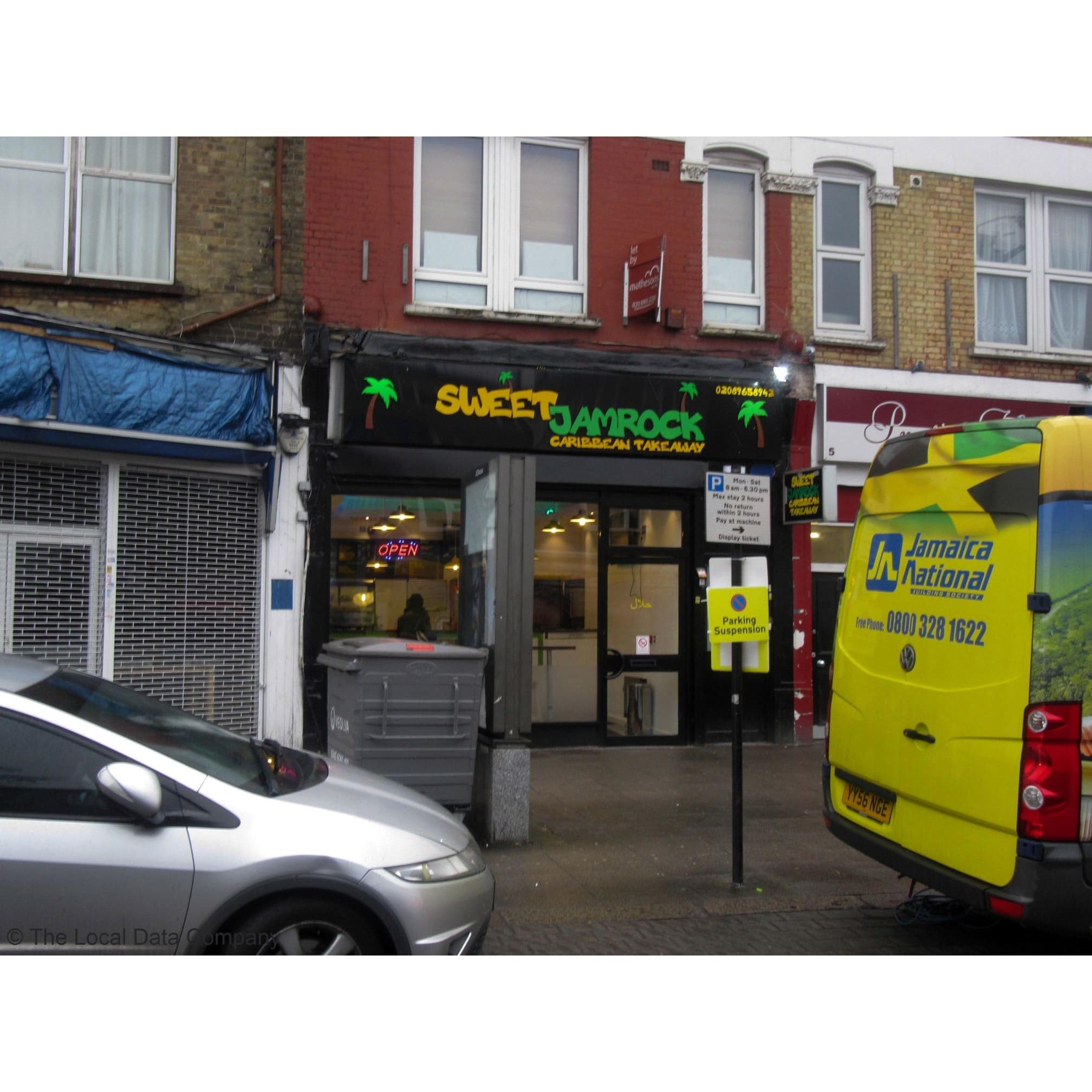 Sweet Jamrock Restaurant Ltd - London, London NW10 8SE - 020 8965 8942 | ShowMeLocal.com