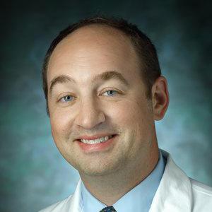 Clark Johnson MD