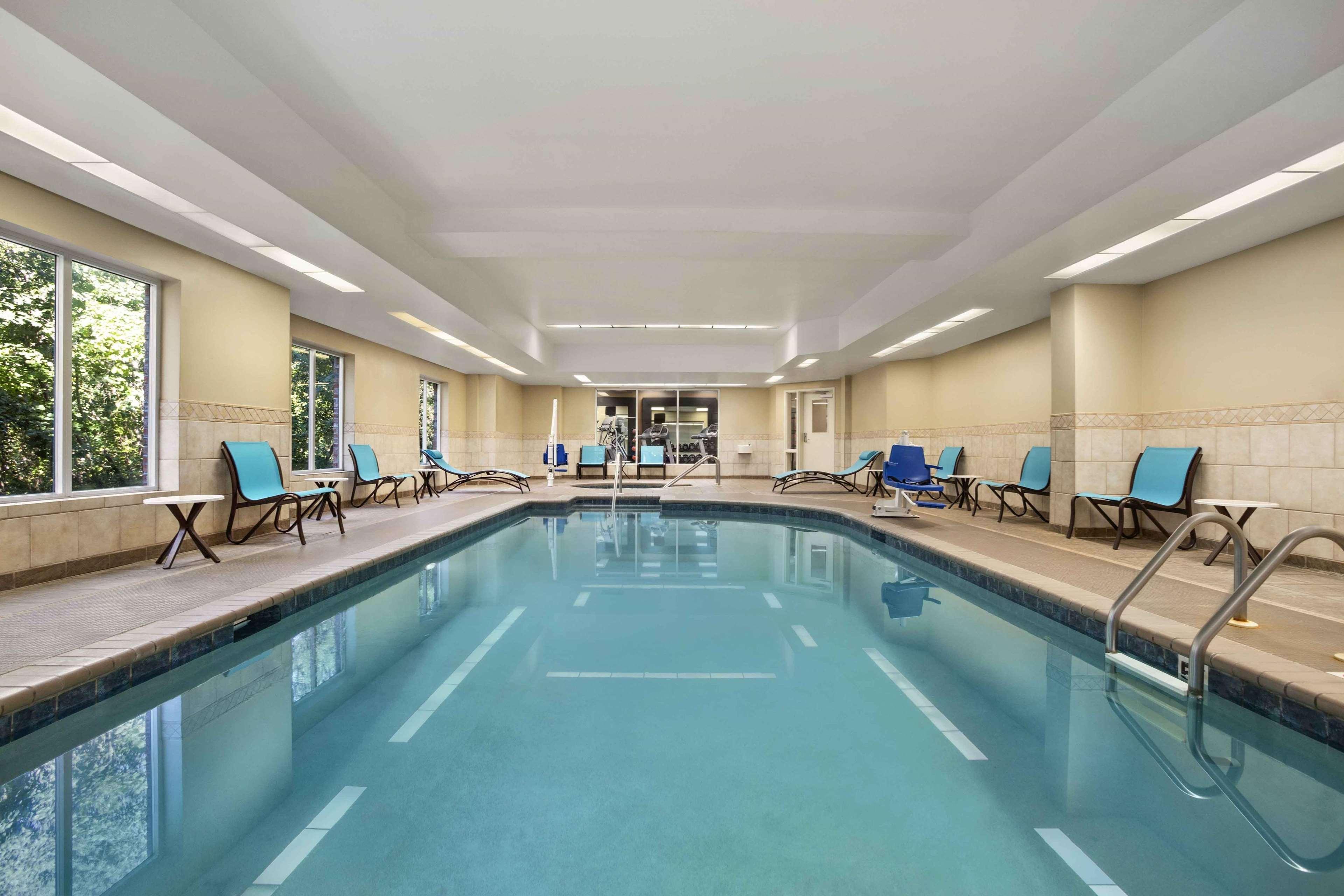 Hilton Garden Inn Charlotte Mooresville Mooresville North Carolina Nc