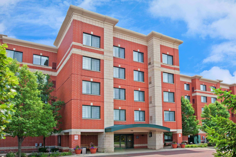 Residence Inn by Marriott Chicago Oak Brook image 0
