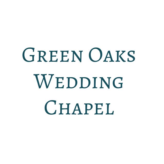 Green Oaks Wedding Chapel