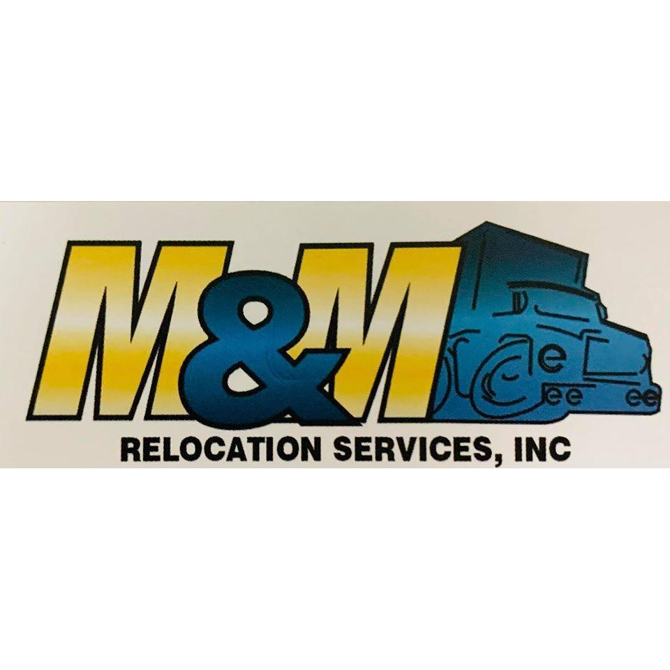 M & M Relocation Services, Inc.