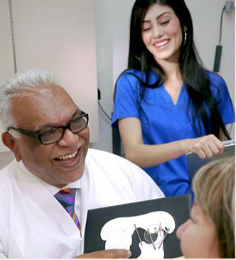Hidden Valley Dental Group - Dr. Hemant Patel DDS