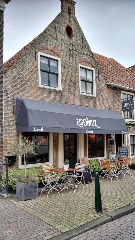 Restaurant Eigenwijz