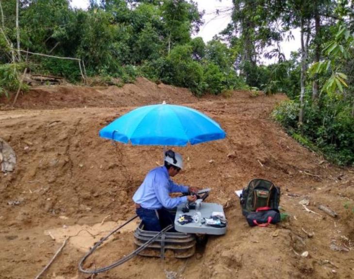 Hvtelecom- Ingenieria y construccion