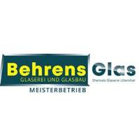 Bild zu Behrens Glas Glaserei und Glasbau in Bremen