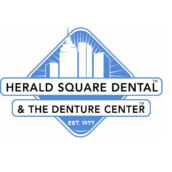 Herald Square Dental & The Denture Center - New York, NY - Dentists & Dental Services