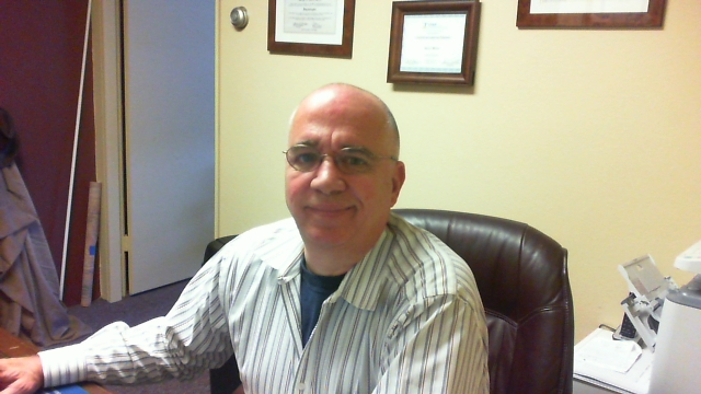 Darryl K Moore PhD