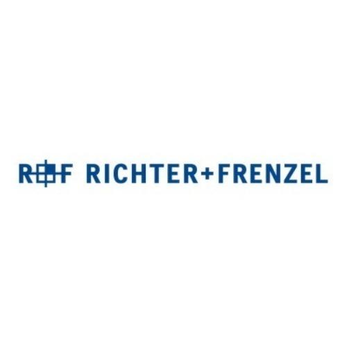 Bild zu Richter+Frenzel in Mülheim an der Ruhr