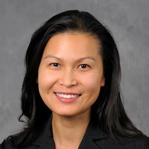 Kelly Vuong MD