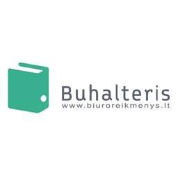 BUHALTERIS, I. Pūrienės įmonė