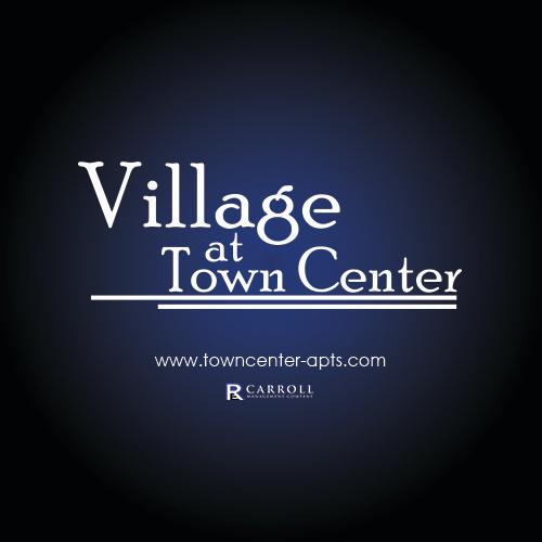 Property Management Company in NC Raleigh 27616 Village at Town Center 4110 Wake Hills Lane  (877)495-1816