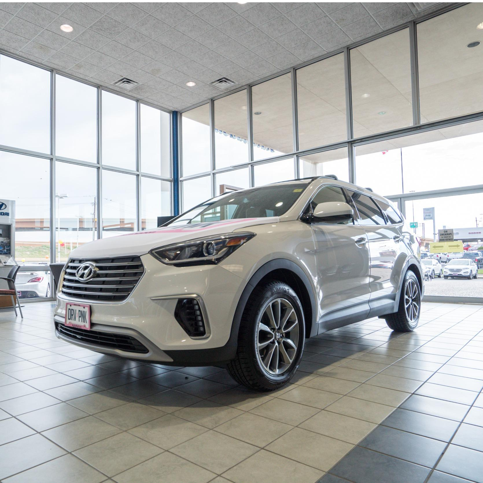 Car Dealer in TX Fort Worth 76180 AutoNation Hyundai North Richland Hills 7724 NE Loop 820  (817)953-6549