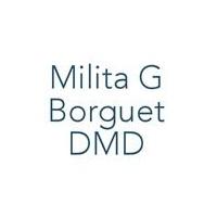 Milita G. Borguet, D.M.D.