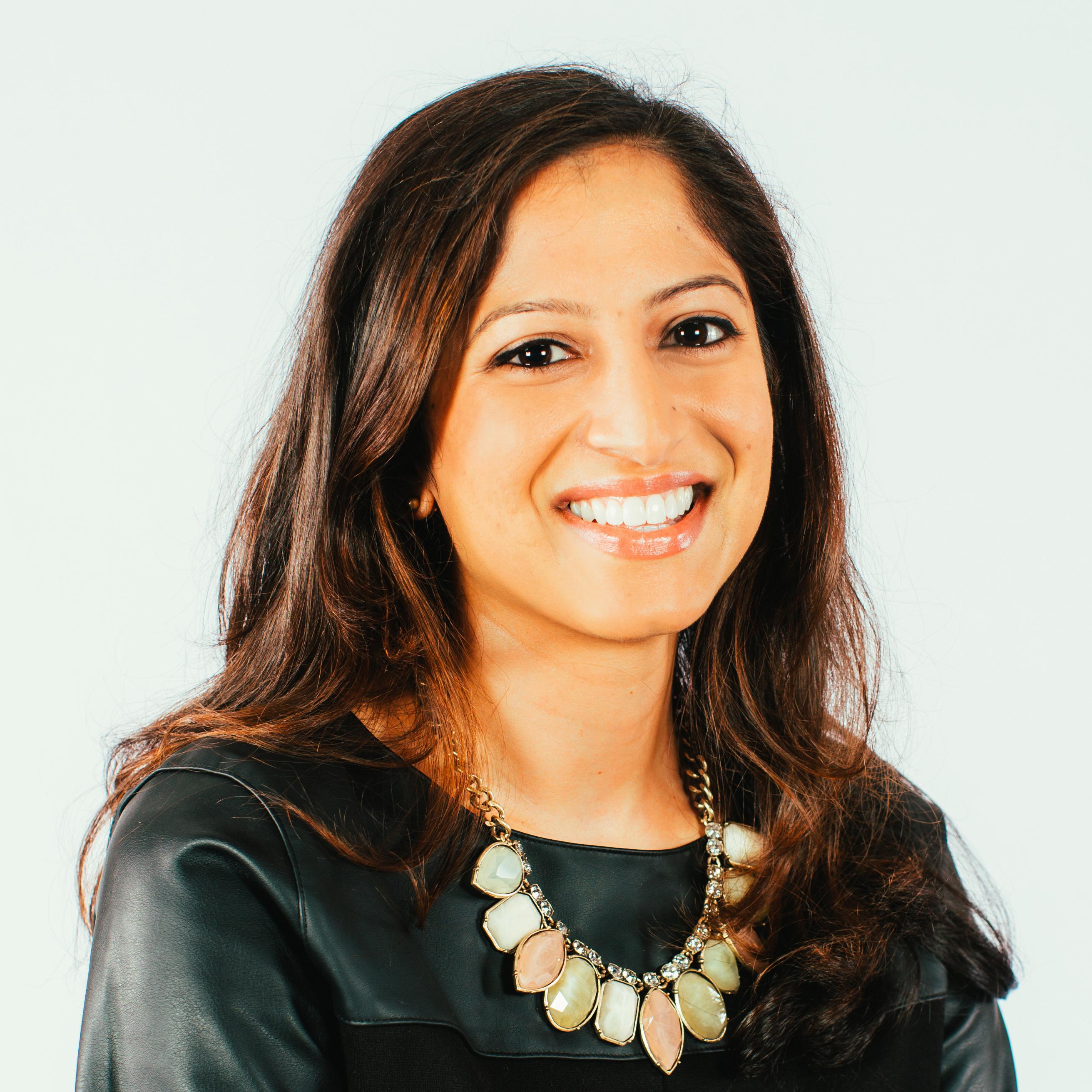 Shruti Patel