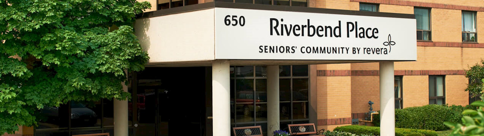 Revera Riverbend Place Long Term Care Home