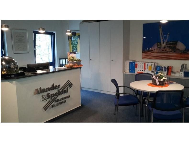 Alender & Speidel Bedachungs- + Isolierungs GmbH, Balkonsanierungen