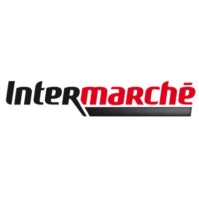 Intermarché Liège Logo