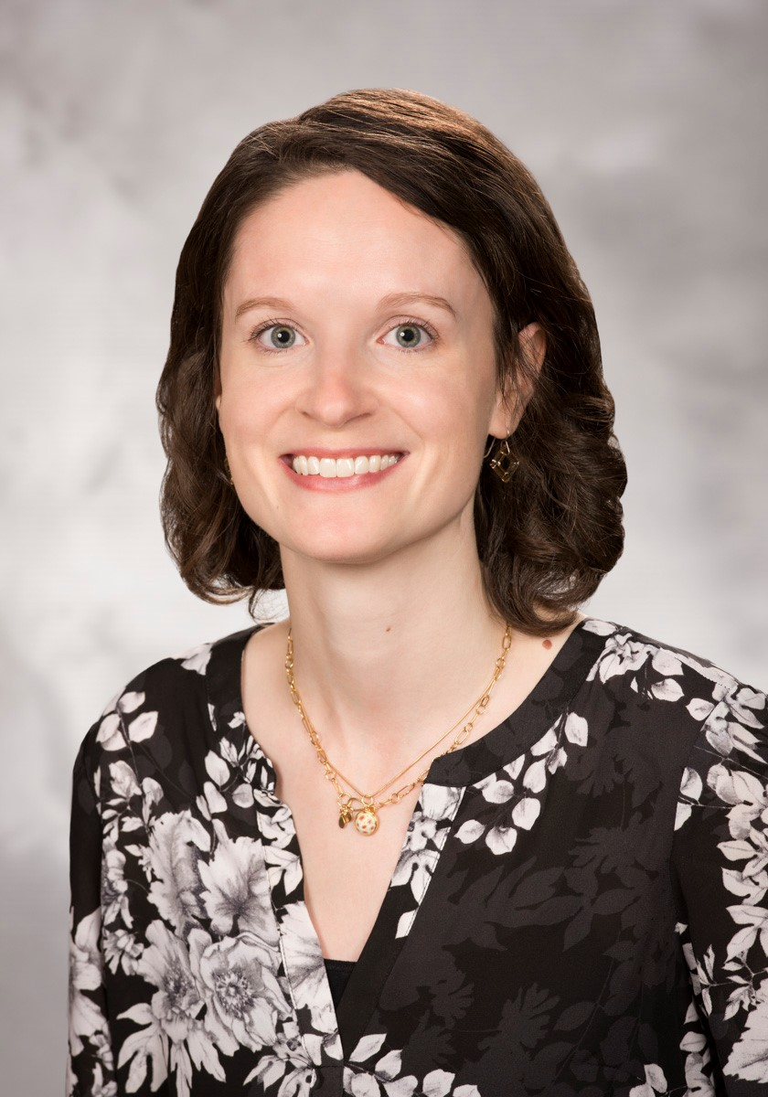 Emma Adams, CNP