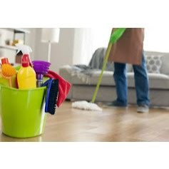Priscila�s Cleaning Solutions