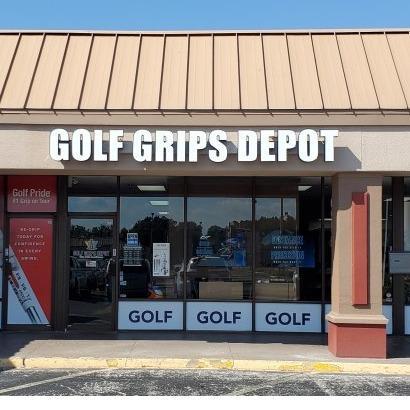 Golf Grips Depot