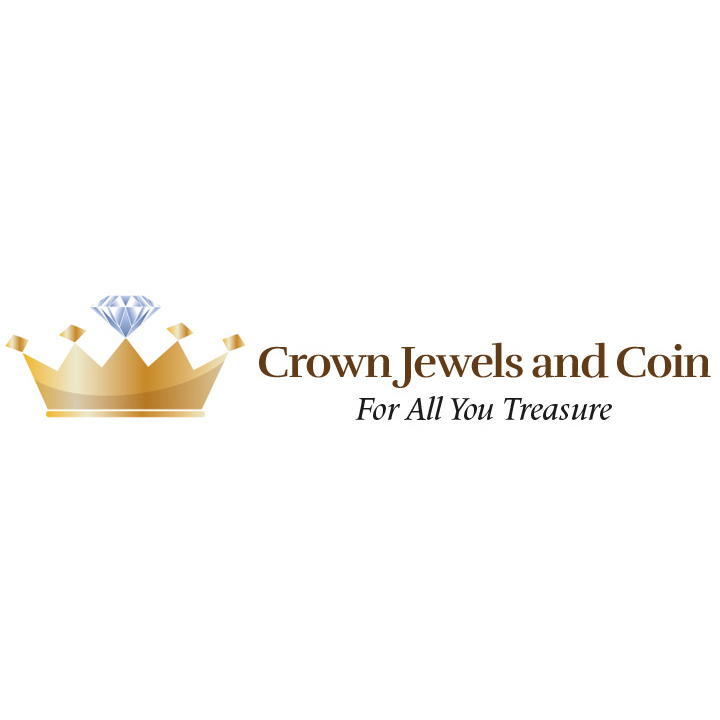 Crown Jewels and Coin