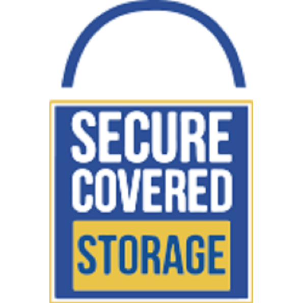 Secure Covered Storage