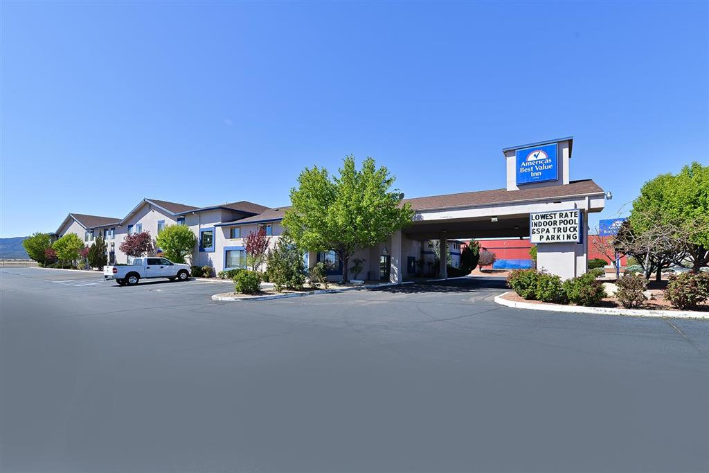 Americas Best Value Inn Prescott Valley In Prescott Valley Az 86314
