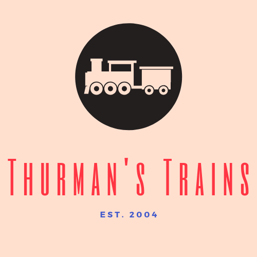 Thurman's Trains