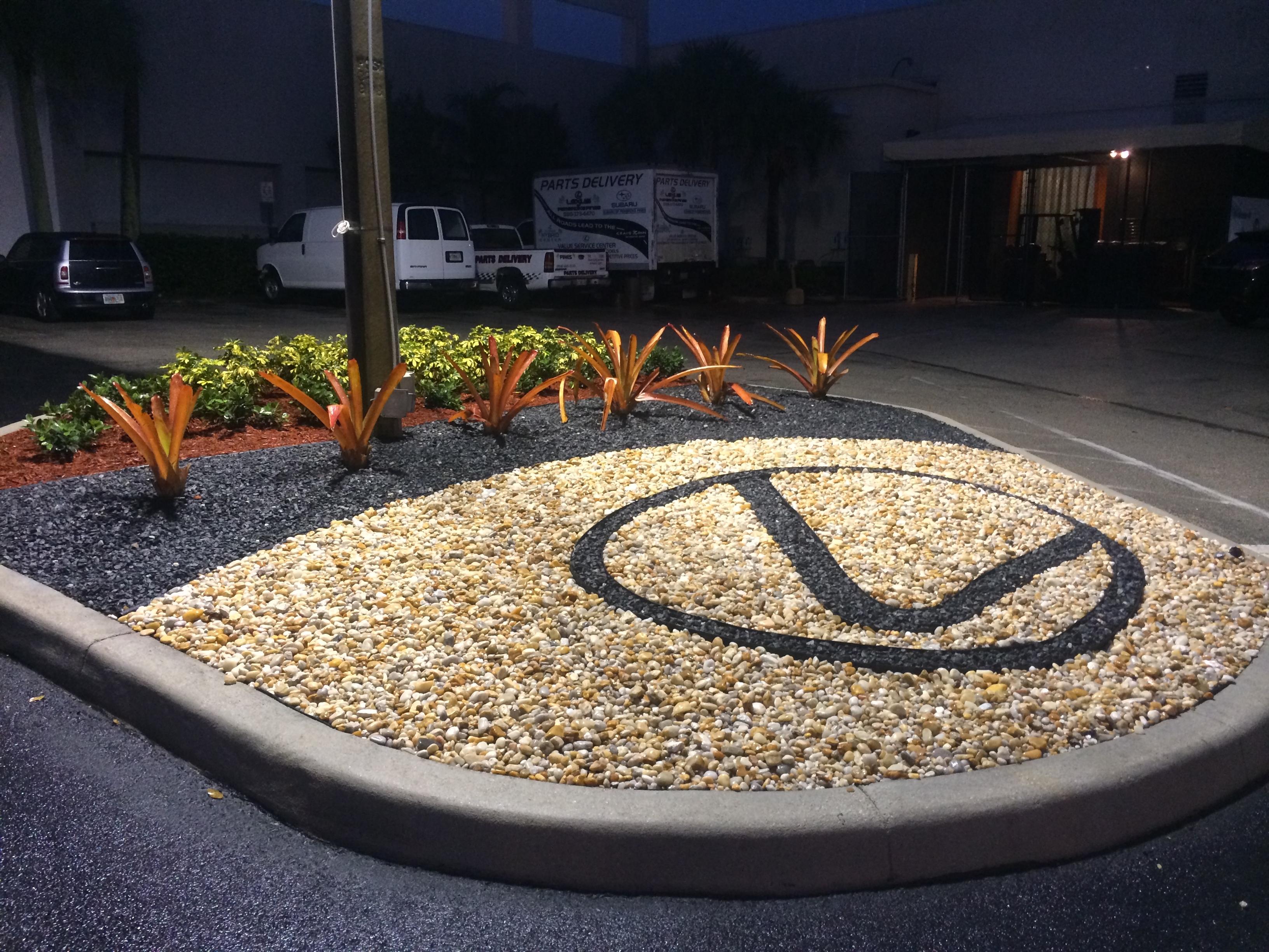 Lexus Of Pembroke Pines Pembroke Pines Florida Fl