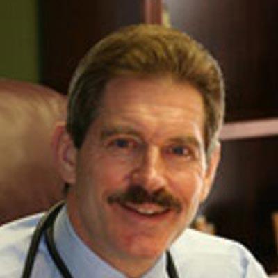 John West MD