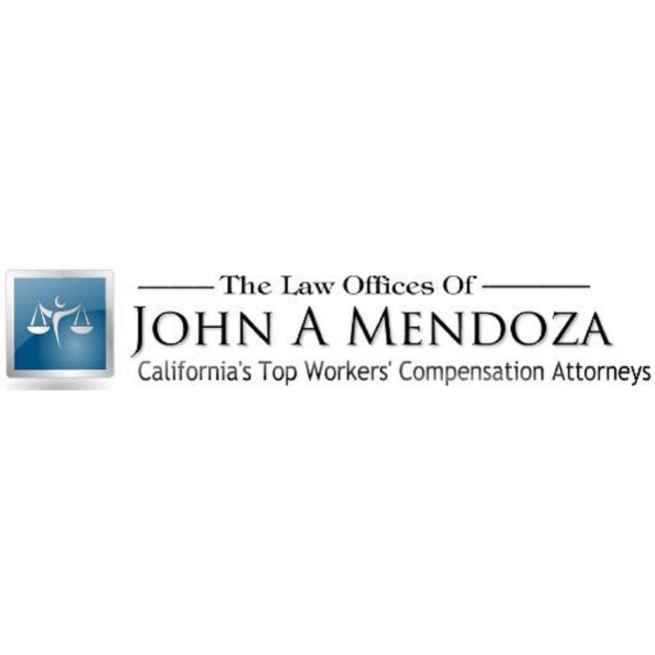 Attorney John Mendoza