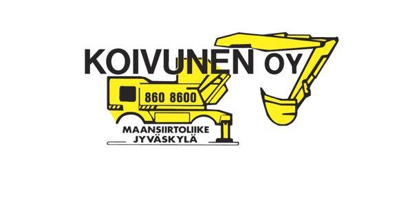 Maansiirtoliike Koivunen Oy